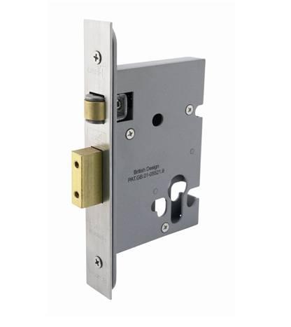 Roller Mortise Lock