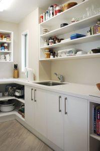 Brisbane Kitchen Door Handles