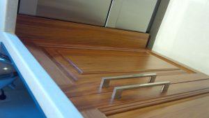 Brisbane Cupboard Door Handles
