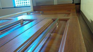 Brisbane Cupboard Handles - Brushed Nickel