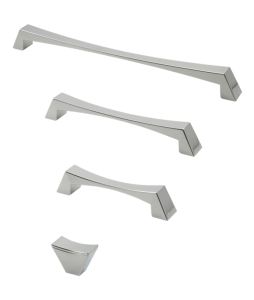 Camberwell pull handles
