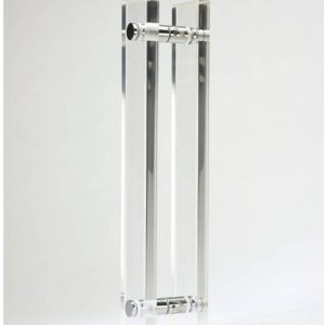 Luscent Acrylic Pull Handle