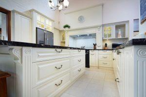 Manchester Kitchen Door Handles