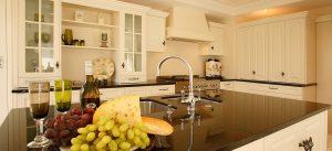 Manchester Kitchen Handles