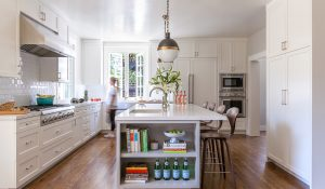 Mayfair Kitchen Handles