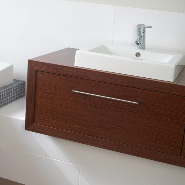 Melbourne Drawer Handles Stainless Steel