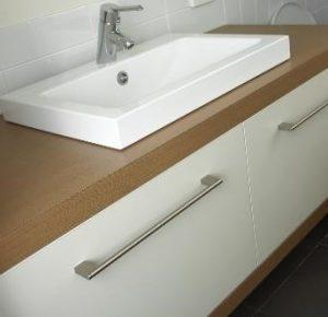 Melbourne Kitchen Cupboard Handle