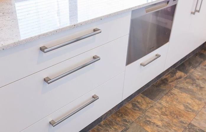 Mornington Cupboard Handles | Door & Cabinet Hardware Online