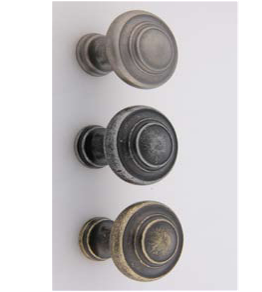 16038 - Antique Knob