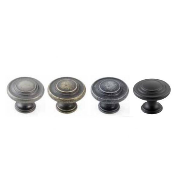 Traditional Cabinet Knobs