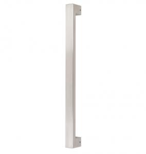 Square pull handle