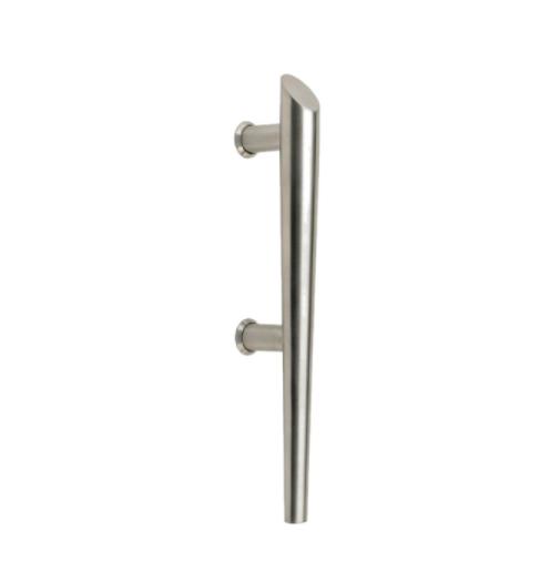 Torch door handle