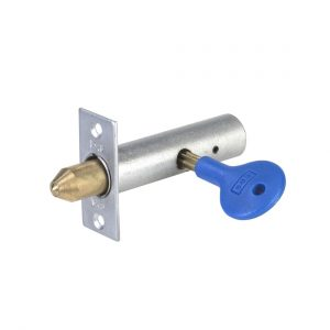 Security Door Bolt