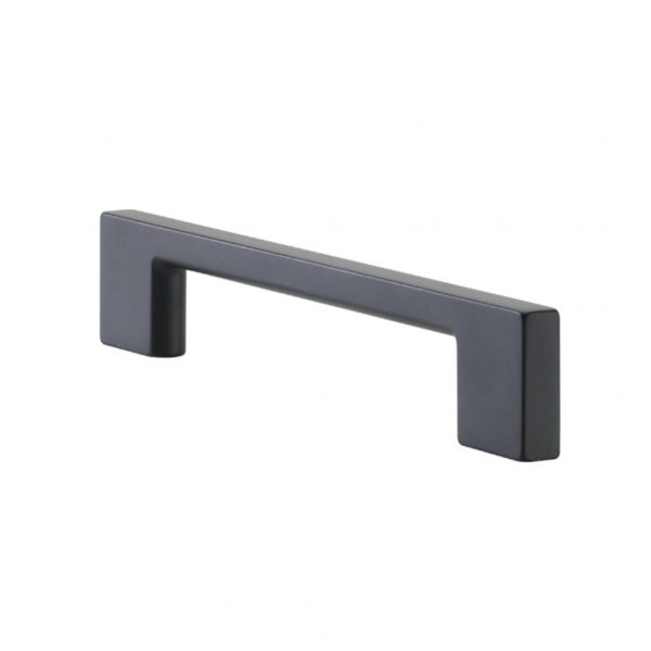 Brisbane Kitchen Handles Matt Black
