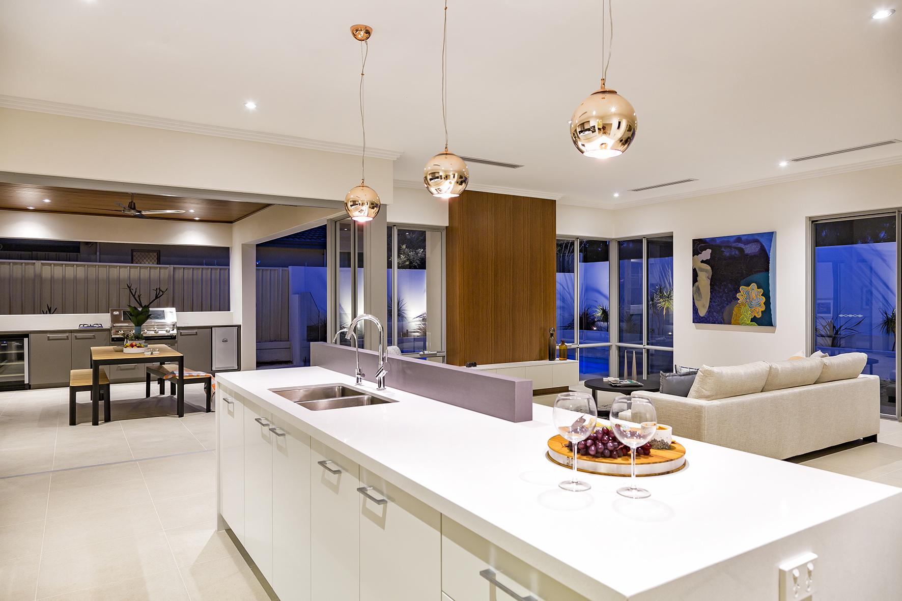 Brisbane Cupboard Door Handles - Enhance your kitchen affordably.