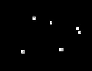 Kona door handle diagram