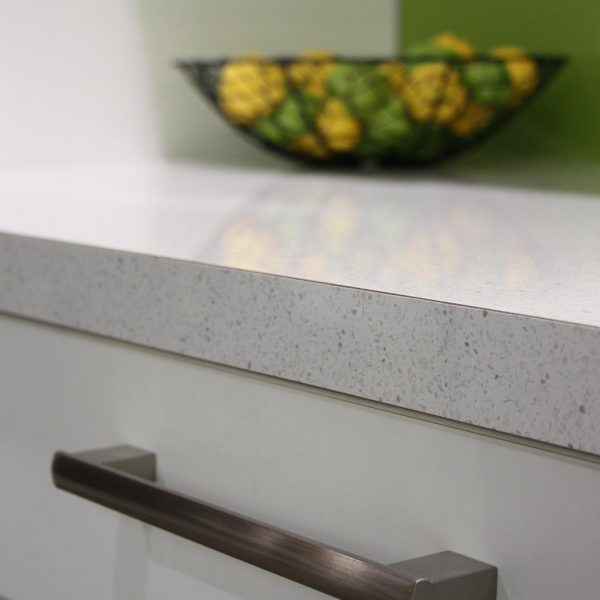 Mornington Kitchen Handles - Brushed Nickel Finish
