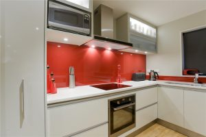 Dubbo Kitchen Pull Handle Extrusions