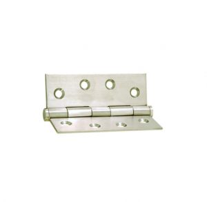 Butt Hinges - Stainless Steel