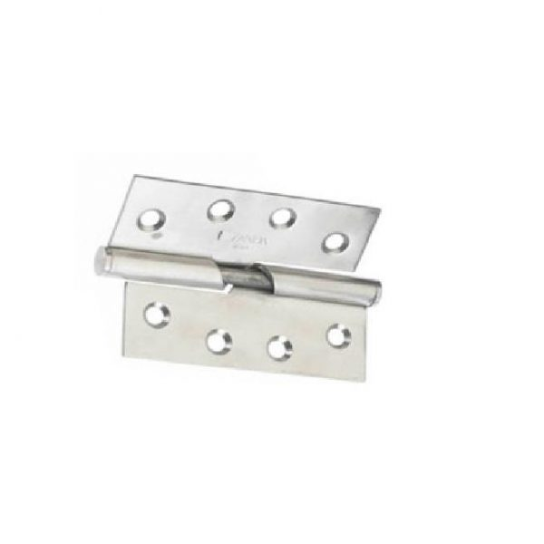 Rising Butt Hinges - Stainless Steel
