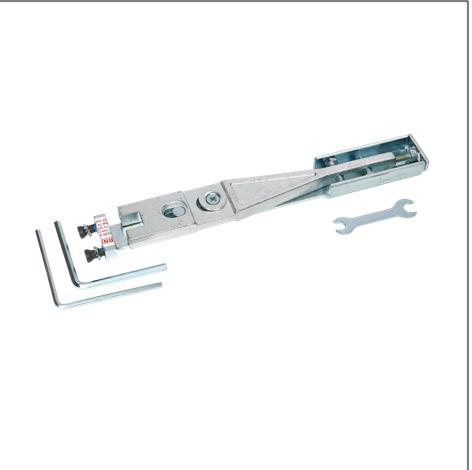Transom Overhead Door Closers