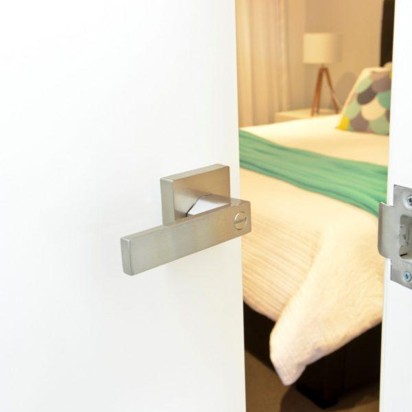 Adelaide Privacy Door Handle Set