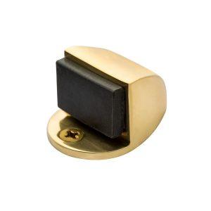 Gold Floor Door Stop