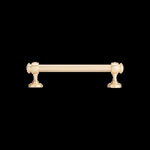 Mayfair Satin Brass Handle